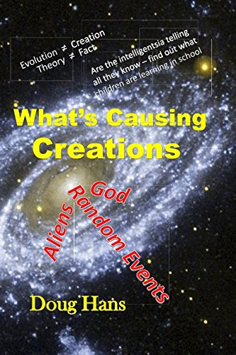What's Causing Creations