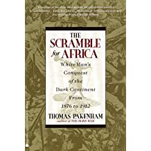 By Thomas Pakenham ( Author ) [ Scramble for Africa... By Dec-1992 Paperback