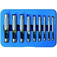 Bgs–565Punch Set 3–12mm, 9pièces