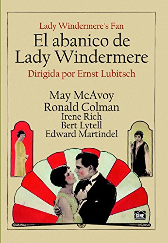 El abanico de Lady Windermere [DVD]