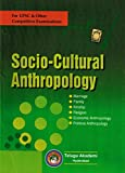 Socio-Cultural Anthropology [ ENGLISH MEDIUM ]
