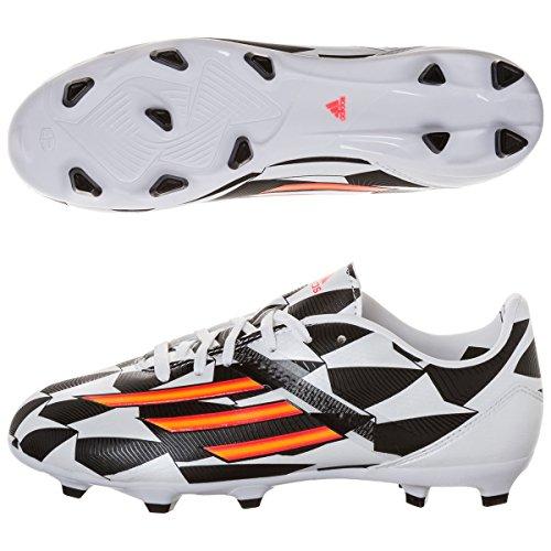 adidas Performance Kinder Fußballschuhe weiß 32