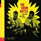 The Drum Battle (Verve Originals Serie)