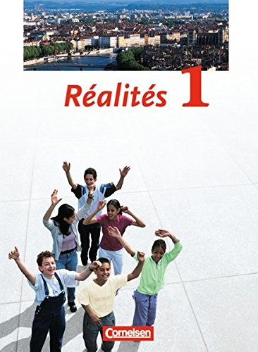 Réalités - Aktuelle Ausgabe / Band 1 - Schülerbuch,