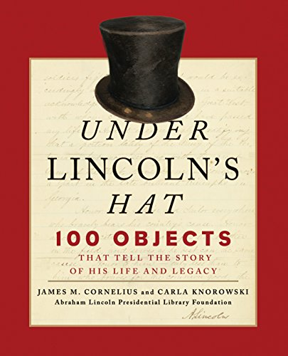 (Under Lincoln's Hat: 100 Objects That Tell the Story of His Life and Legacy)