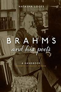 Brahms and His Poets: A Handbook (0) by Boydell & Brewer