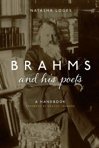 Brahms and His Poets: A Handbook (0)