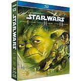 Star Wars Trilogía Episodios I-III