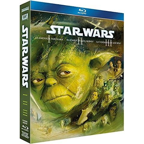 Star Wars: Trilogia Ep I-III