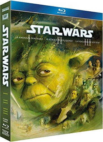 Star Wars (Episodio I a I