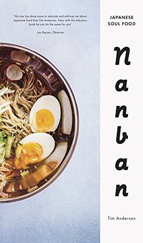 Nanban: Japanese Soul Food (English Edition)