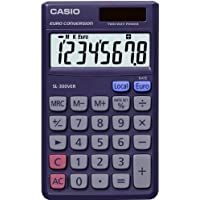 Casio SL 300 VER Calculatrice Bureau