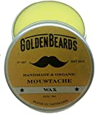 Golden Beards - Cire de moustache WAX 18ml