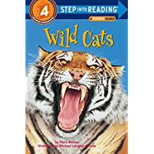 Wild Cats (Step into Reading, Step 4)