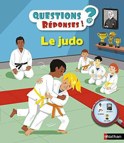 Le judo (Questions-réponses) por Jean-Michel Billioud
