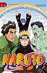 Naruto nº 54/72 par Kishimoto