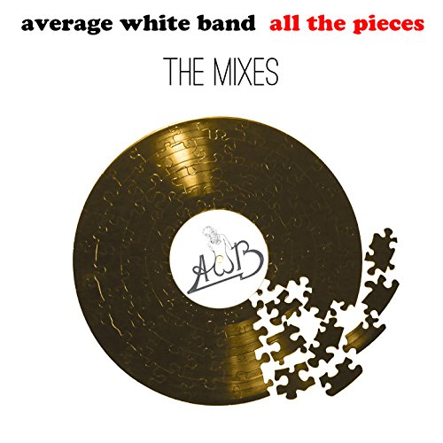 All the Pieces - The Mixes