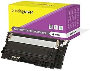 NOIR compatible toner pour SAMSUNG Xpress SL-C430W, SL-C480FW, SL-C480W, SL-C480FN