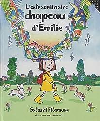 L'extraordinaire chapeau d'Émilie