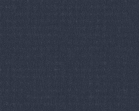 A.S. Creation Vliestapete Royal, blau, 961875