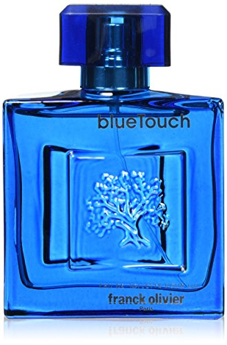 Depressed Touch by Franck Olivier Eau de Toilette Spray 100 ml