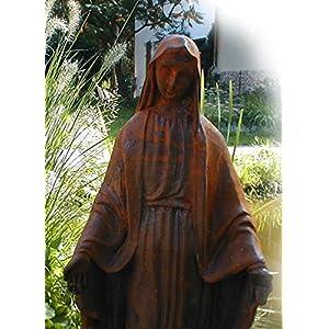 51BBs%2BDRB5L. SS300  - Antikas-Madonna d 'Avignon, Mary Figure Maria Holy Figurine Devotionalien Ornament