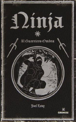 Ninja. Il guerriero ombra