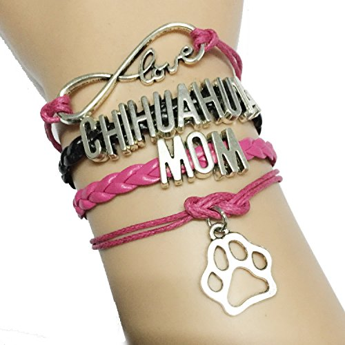 infinity-love-chihuahua-mom-dog-breeds-paw-print-charm-bracelet-gift-for-puppy-lover