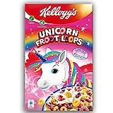 Kellog's Unicorn Froot Loops Cereales Americanos 375 gr