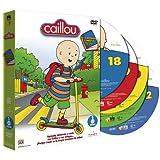 Caillou - Temporada 4 [DVD]