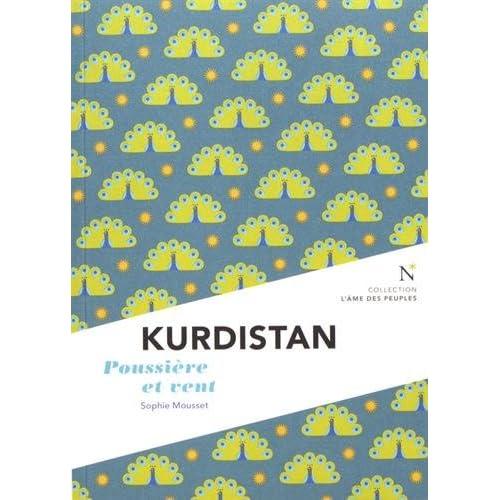 Kurdistan : Poussiere et vent