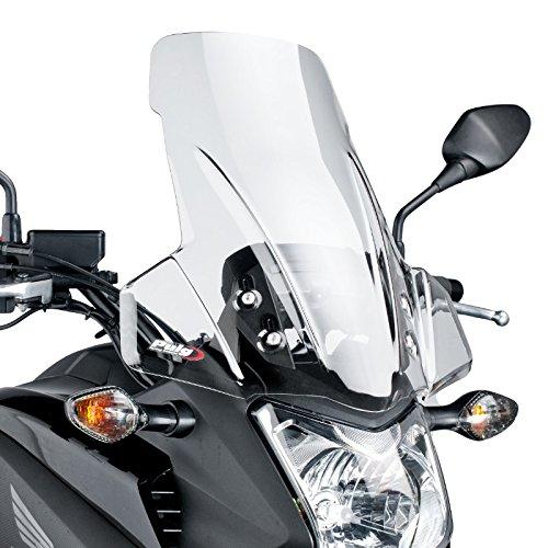 Cupolino Touring Puig Honda NC 700 X 12-13 trasparente