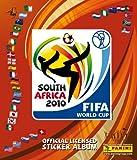 FIFA WM2010 Album Bild