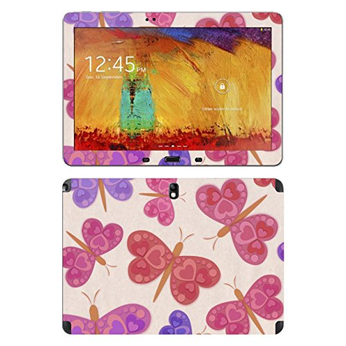 Disagu SF-105234_887 Design Folie für Samsung SM-P600 Galaxy Note 10.1 2014 Edition, WiFi Motiv