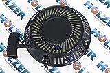 AM Seilzugstarter Starter passend für Einhell ROYAL Benzin Rasenmäher N-BM 46 S-SE Reversierstarter