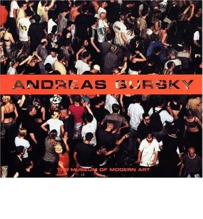 [ ANDREAS GURSKY BY GALASSI, PETER](AUTHOR)HARDBACK