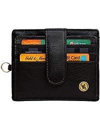 Hidekraft Genuine Leather Card Holder