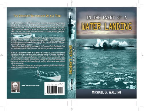 In the Event of a Water Landing (English Edition)
