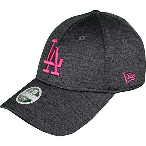 New Era 9forty La Dodgers Damen Kappe Grau
