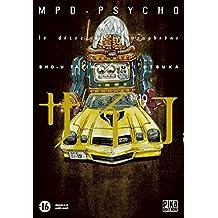 MPD Psycho Vol.19