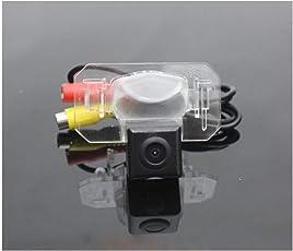 ZHUHAI HONGKANG DONGMAO TRADING CO LTD 170 Grad-Wasserdichte Auto-Hintere Ansicht-Nachtsicht-Kamera für T/oyota Alphard H/Onda Stadt/Civic Neuer CRE Passender Odyssey