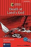 Death at Land's End: Compact Lernkrimi. Lernziel Englisch Grammatik - Niveau A1