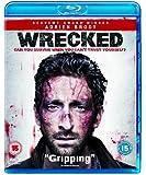 Wrecked [Blu-ray] [Region Free]