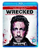 UNIVERSAL PICTURES Wrecked [BLU-RAY]