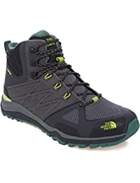 The North Face M Ultra Fastpack Ii Mid Gtx, Zapatillas de Senderismo para Hombre