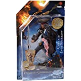 Pirates of the Caribbean 4 - Jack Sparrow Action Figure 16cm