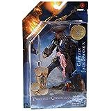 Pirates of the Caribbean Fluch der Karibik 4 - Jack Sparrow Actionfigur 16cm