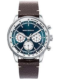 Reloj Mark Maddox Hombre HC2008-37 Multifunción