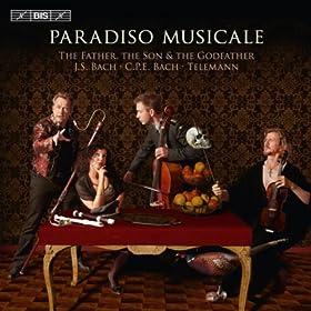 Sonata for Recorder and Viola da Gamba in D Minor, TWV 42:d7: I. Andante