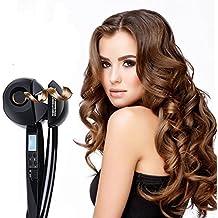 Magic varita de automática de rizador de cerámica Rizador de cabello, hann rodillo Waver máquina